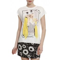 T-Shirt Rules. #fastfashion #streetstyle #becool #tee #comfy
