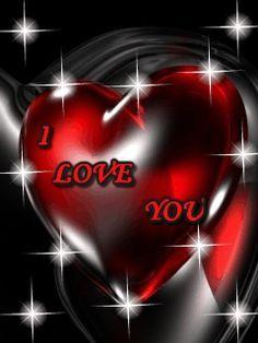 Love Glitter Image-cy149
