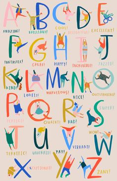 Posts about Illustration written by madelynkozlowski Illustrations, Illustration Art, Alphabet Print, Alphabet Posters, Poster S, Print Patterns, Graphics, Art Prints, Painting
