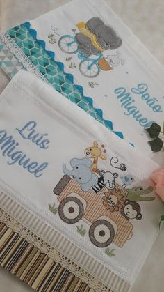 Cloth Diapers, Burp Cloths, Baby Crib Bedding, Baby Towel, Baby Kit, Machine Embroidery Applique, Cross Stitch Animals, Jacquard Weave, Fabric Covered