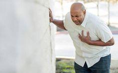 Según estudios médicos, la contaminación del aire puede provocar ataques al corazón, ataques (derrames) cerebrales y arritmia, sobre todo en personas que están en situación de riesgo de padecer estas afecciones.