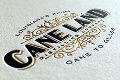 Candy Land Distillery — The Dieline - Package Design Resource