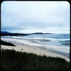 Not sunny but still awsome. Love the sound of the waves and the smell of the sea.#soultravels #outdoorgirl #adventuregirl #mindful
