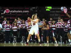 The third time was the charm for women's basketball as the Utes defeated Arizona in the Pac-12 Tournament after dropping both regular-season games. Check out our insiders look that takes you from the court to the locker room in the win. Go Utes!
