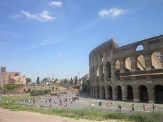 Roma, maio 2016