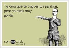 #Meme #Humor #Gorda