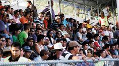 Se alista Mago para la fiesta - El equipo de Satélite Mago Anáhuac siempre cuenta con sus fieles aficionados, quienes tendrán que hacerse presentes en la Final de la Copa Morelos Tecate 2014, para apoyar a su equipo.