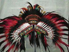 Indian Headdress for kid, Indianer kopfschmuck kinder, Coiffe Indien Enfant Native American Headdress, Native American Clothing, Native American Women, Indian Costumes, Indian Fashion, Female Models, Nativity, Kids Outfits, Ladies Dresses