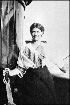 Maria Nikolaevna Romanov - The Romanov Family Official Picture Site