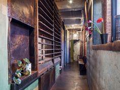 Kursteen Salter Price loft