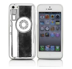 Camera Phone Case - Cases by Kate
