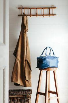 來自澳洲的設計師女用肩揹包