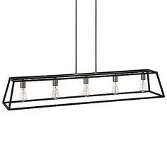Fulton Linear Suspension No. 3335 by Hinkley Lighting at Lumens.com