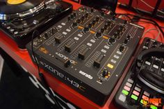 Musikmesse 2015 — a brief look at the Xone:43C - http://djworx.com/musikmesse-2015-a-brief-look-at-the-xone43c/