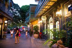 Disneyland New Orleans