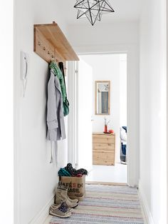 my dream home decor Modern House Design, Mudroom, My Dream Home, Wardrobe Rack, Interior Inspiration, Entryway, Nice, Storage, Furniture