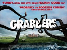 Xavierpop Does @TADFilmFest – Louis Takes On (And Loves) The Opening Night Film 'Grabbers'