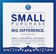 Apply with us and support #smallbusiness saturday! brothersfund.org