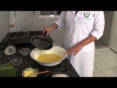 PÉ de MOLEQUE - Receitas Antigas de Pernambuco - YouTube