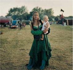 Iain McKell's  'The New Gypsies', UK