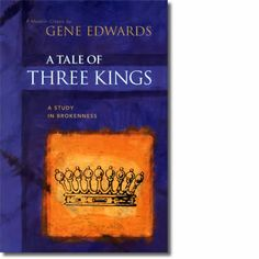 a study in:      Leadership      Servant hood      Betrayal      Brokenness  Download it free: http://mondokblog.blogspot.com/2012/03/free-audio-download-tale-of-three-kings.html