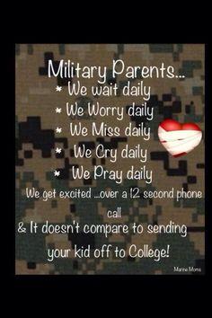 Military Parents