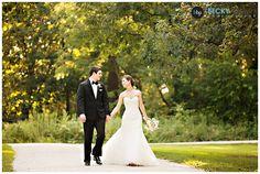 Westin Itasca Wedding : Megan + Matt – 8/9/14