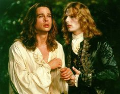 Louis & Lestat, Interview with the Vampire