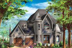 House Plan 25-4797