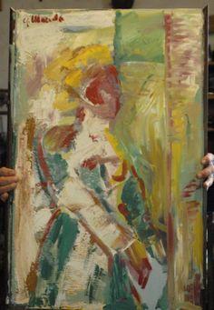 """""""Figura"""" 1986 , di Mari Guglielmo"""