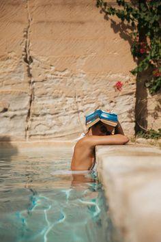 OVERT / pool