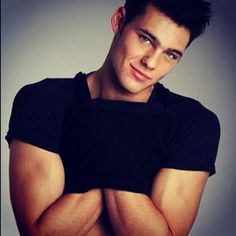 Holden Nowell- from the call me maybe video