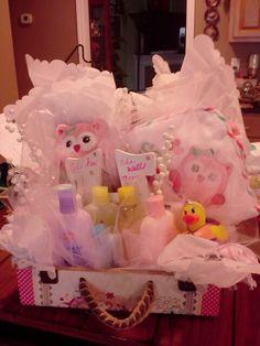 BabyShower gift!