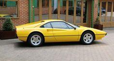 1976 Ferrari 308 GTB  - Vetroresina | Classic Driver Market