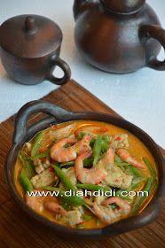 Diah Didi's Kitchen: Sambal Goreng Buncis, Udang dan Tempe Diah Didi Kitchen, Indonesian Food, Asian Recipes, Green Beans, Dinner Recipes, Food And Drink, Cooking Recipes, Meat, Chicken