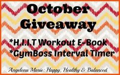 Running with SD Mom: Wednesday GIVEAWAY Roundup!