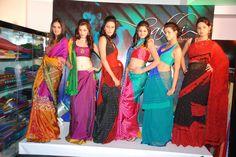 sakhi fashions fashion show and boutique in Road no 12. Banjara Hills, Hyd Ph: +9140 40045550 / Contact@SakhiFashions.com