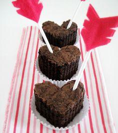 Une biche dans le Métro: Saint Valentin : décorer sa table!