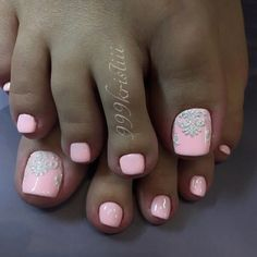"257 Likes, 1 Comments - #pedicure_nmr (@pedicure_nmr) on Instagram: ""Мастер @999kristiii…"""