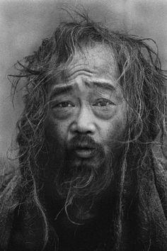 Bildresultat för japanese portrait photography
