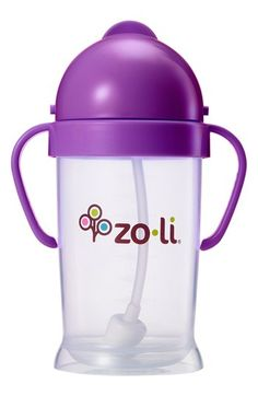 ZoLi 'BOT XL' Sippy Cup http://rstyle.me/n/h856dr9te