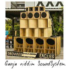 Subwoofer Box, Loudspeaker, Ganja, Cabinet Design, Speakers, Horns, Audio, Live, Outdoor Decor