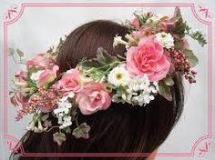 「花冠」の画像検索結果