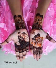 Mehndi Designs Bridal Hands, Mehndi Designs Front Hand, Wedding Henna Designs, Modern Henna Designs, Engagement Mehndi Designs, Henna Art Designs, Mehndi Designs 2018, Stylish Mehndi Designs, Mehndi Design Photos