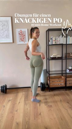 Fitness Workouts, Gym Workout Videos, Fitness Goals, Yoga Fitness, Fitness Tips, At Home Workouts, Fitness Motivation, Health Fitness, Body Training