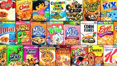 This is all about recycling cereal boxes, and I'm particularly into using them to organize drawers.