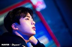 NAVER x Dispatch HD