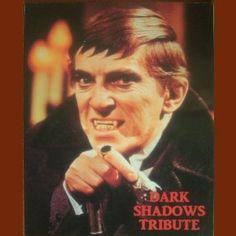 Dark Shadows Collectibles