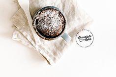 2 minute chocolate mug cake
