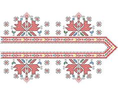 V00047P1 stitches: 30213; size: 269 x 170 mm; colors: 6 (25)